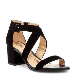 Sam Edelman Sonia Block Heel Sandals